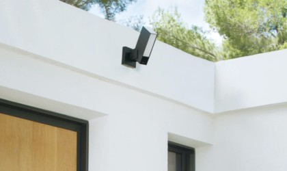 Netatmo Smart Outdoor Camera