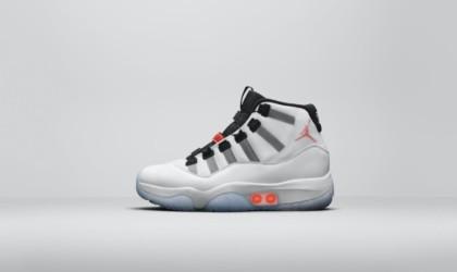 Nike Air Jordan XI Adapt Jumpman shoes