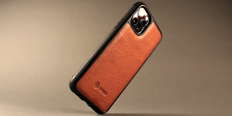 Nodus Fender Case + Micro Dock for iPhone 12