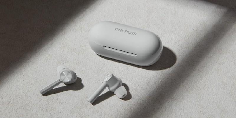 OnePlus Buds Z True Wireless Earbuds