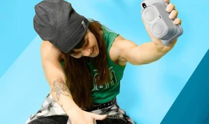 POW Audio Mo Expandable Bluetooth Speaker