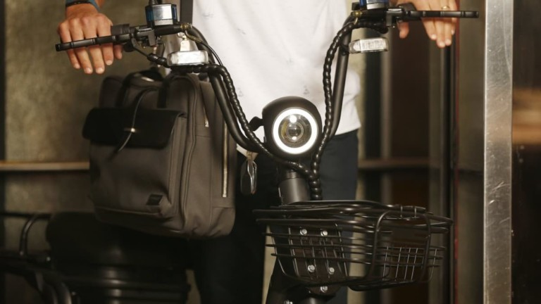 Phat Scooters PHLEET Commuter eBike