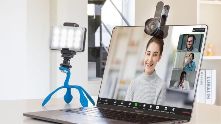 Pictar Work-from-Home Kit improves your WFH experience