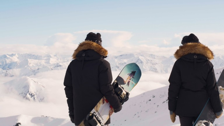 Polar Seal Heated Outerwear offers instant heat and warmth this winter