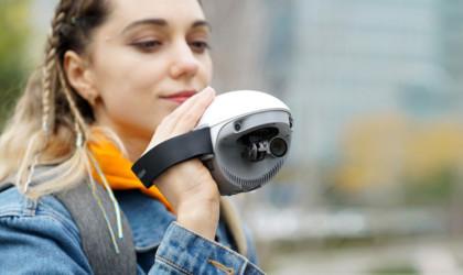 PowerVision PowerEgg X Explorer AI Personal Camera
