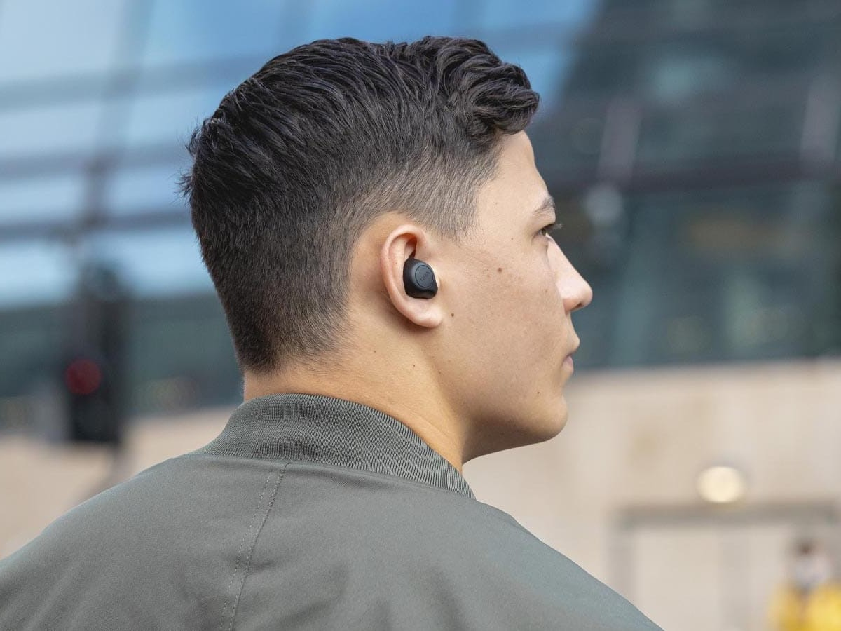 RHA TrueControl ANC Bluetooth earbuds offer adjustable ambient modes