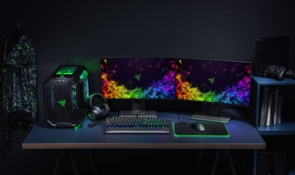 Razer BlackWidow Elite Tournament-Grade Mechanical Keyboard