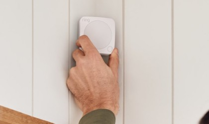 Ring Alarm Second Generation Smart Home Security Device