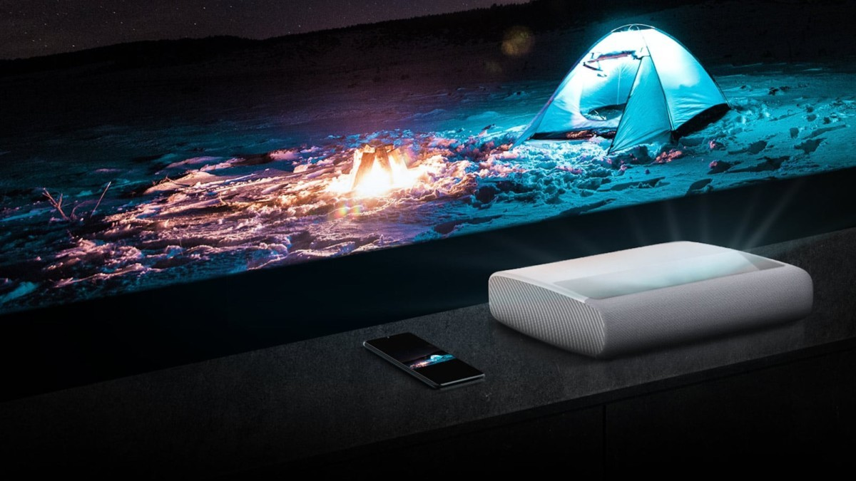 Best home entertainment setups for your winter movie nights