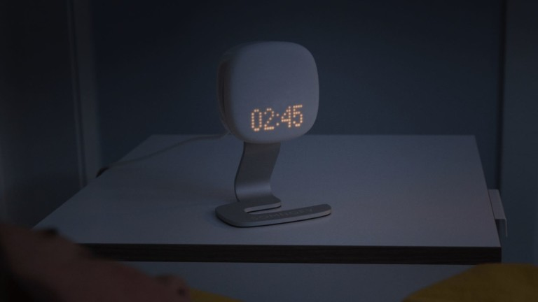 Somnofy smart sleep monitor helps you rest better with smart analytics and daily scores