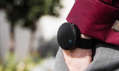 Tech-Life BoomBand Speaker Bracelet