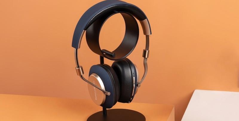 UPPERCASE Designs ZERO Aluminum Headphone Stand