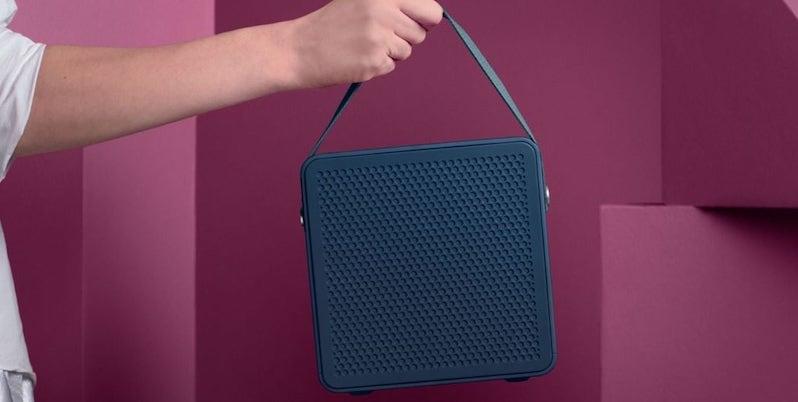 Urbanears Rålis Double Bluetooth Portable Speaker