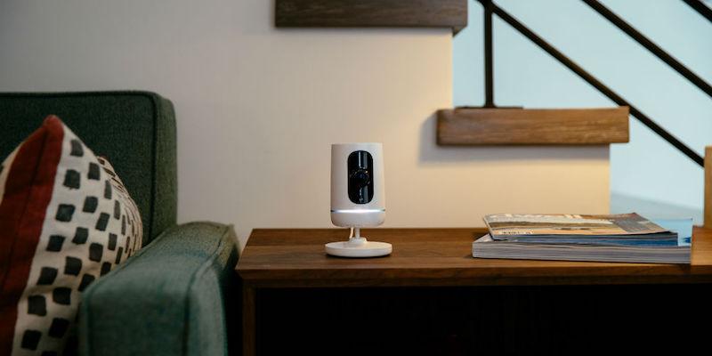 Vivint Indoor Camera