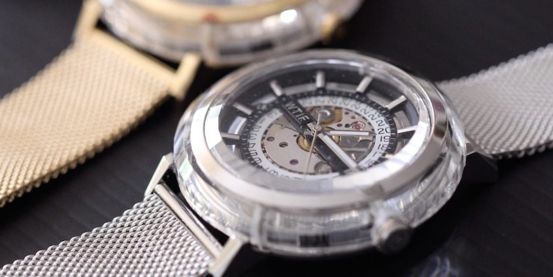 WTIF sapphire-crystal-case watch