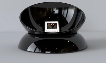 Wave Live Ceramic Acoustic Amplifier