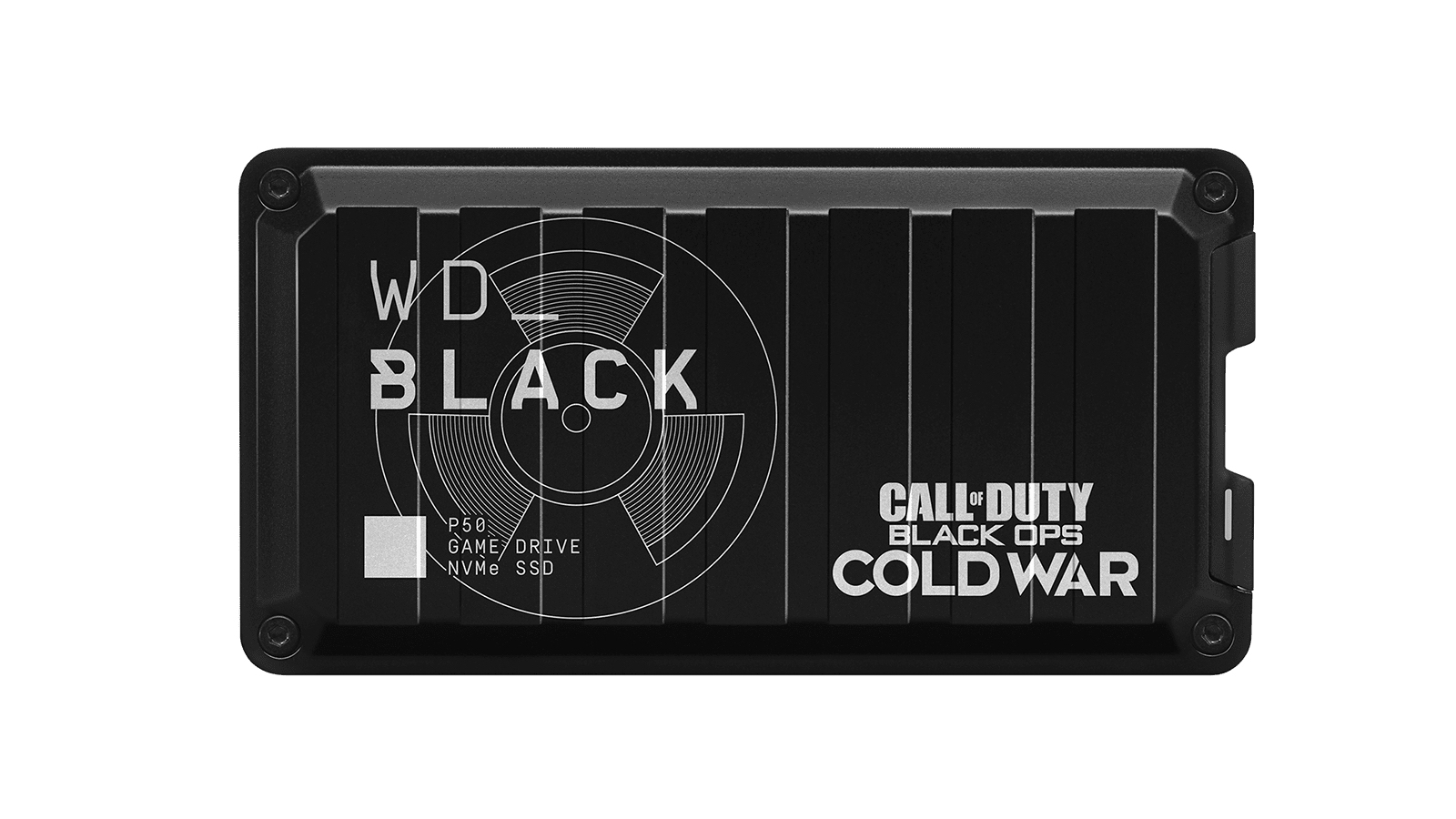 Western Digital Call of Duty: Black Ops SSD can reach speeds up to 2000 MB/s