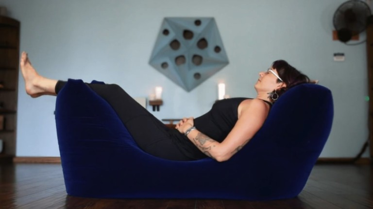 Zero Gravity Zen Bean Bag