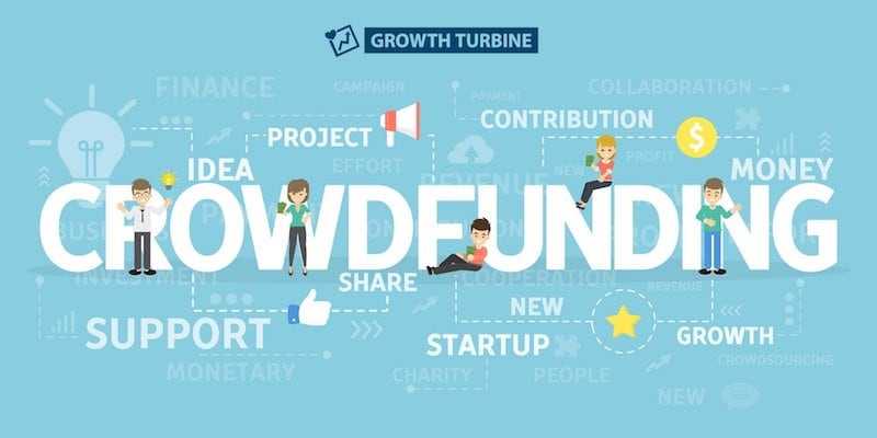 Growth Turbine has worked on 100+ campaigns and raised over $12 million for startups around the globe