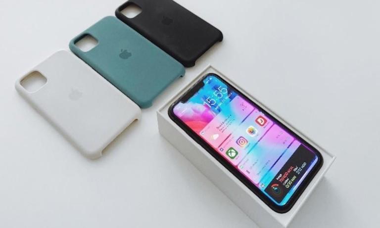 iPhone 12 vs Samsung S20 Ultra