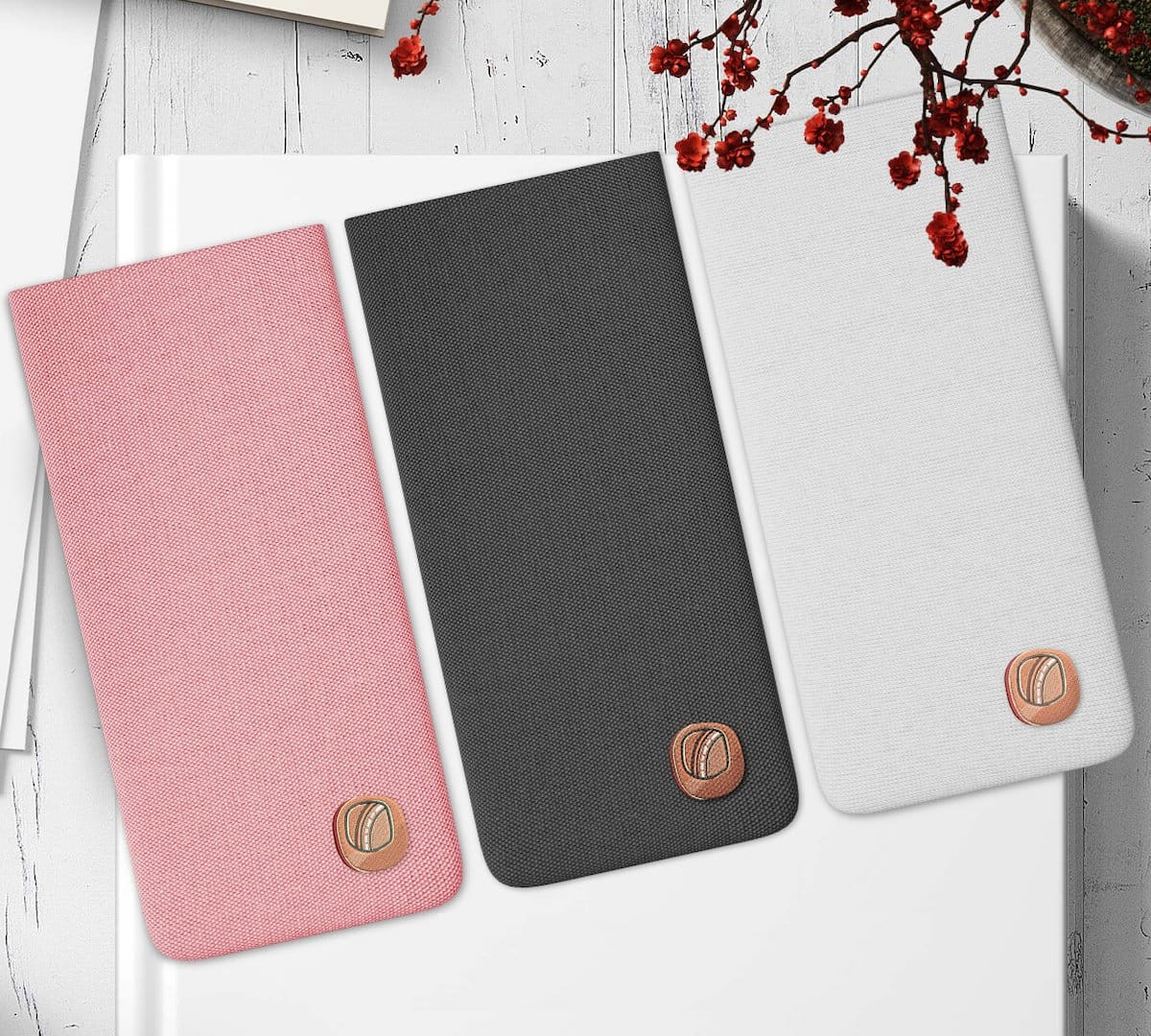 rFlect phone sleeve protects you from 5G phone signals
