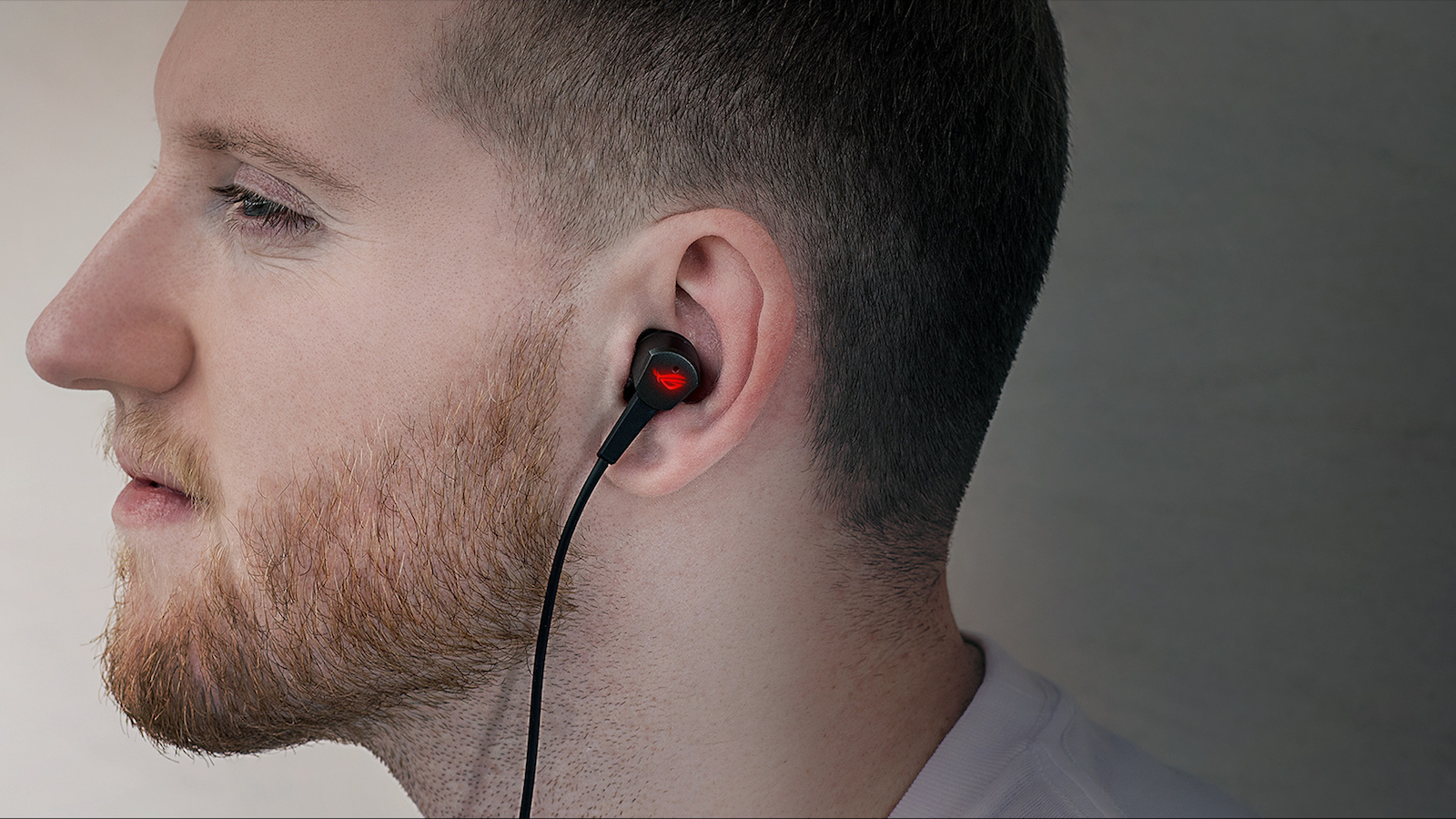 ASUS ROG Cetra in-ear headphones feature ANC technology and an Ambient mode
