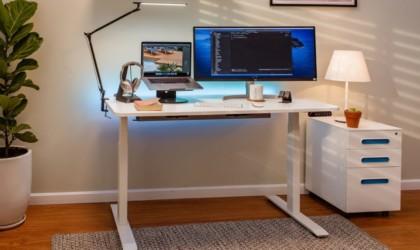 Autonomous SmartDesk 4 advanced standing desk