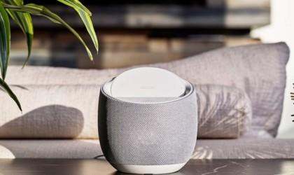Belkin Devialet Soundform Elite Hi-Fi Smart Speaker