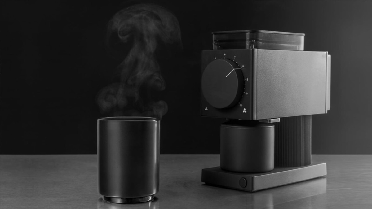 Best coffee gadgets for your winter mornings