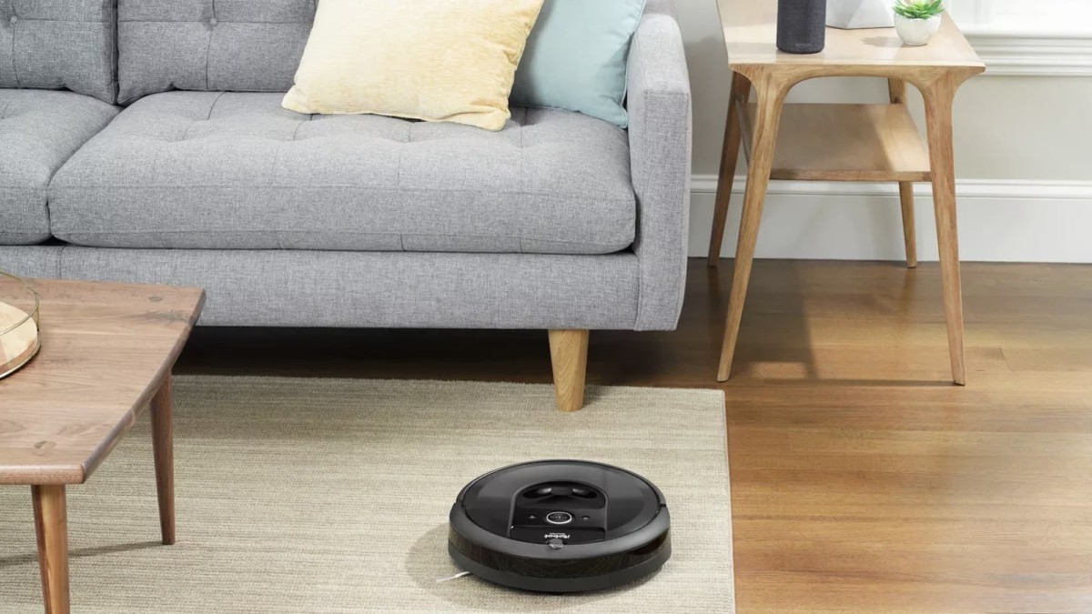 Best smart home robots you can buy today