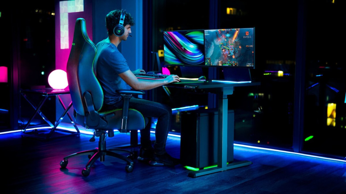 Coolest gaming chairs we have seen in 2020