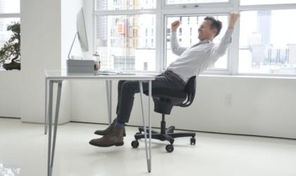 CoreChair active sitting chair