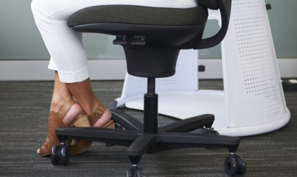 CoreChair active sitting chair