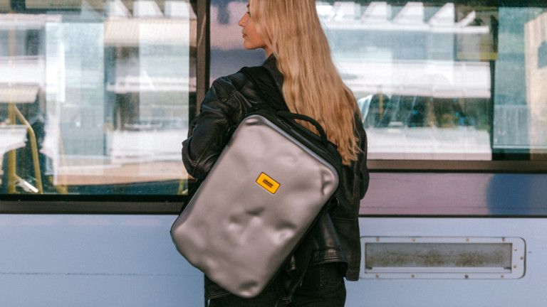 "Crash Baggage durable <em class=""algolia-search-highlight"">backpack</em>s are designed for everyday use with plenty of storage"