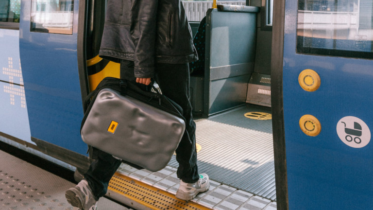 """Crash Baggage durable <em class=""""algolia-search-highlight"""">backpack</em>s are designed for everyday use with plenty of storage"""