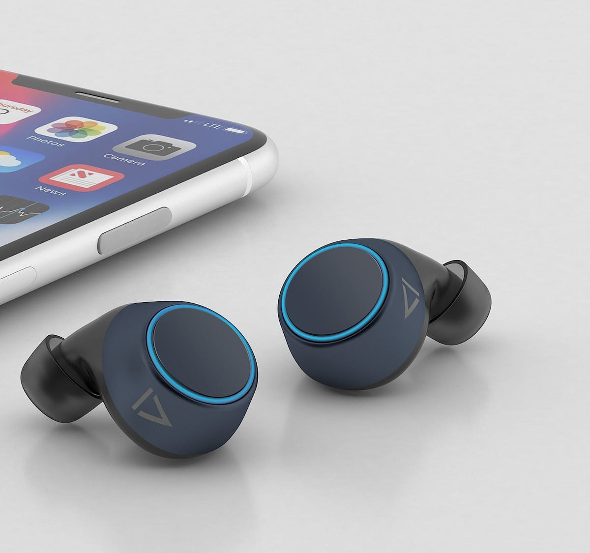 Creative Outlier Air V2 sweatproof earbuds offer up to 34 hours of total playtime