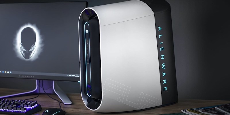 Dell Alienware Aurora R11 gaming desktop