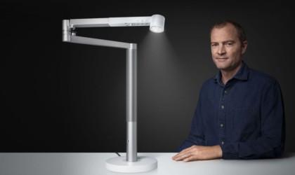 Dyson Lightcycle Morph Adaptable Intelligent Lighting