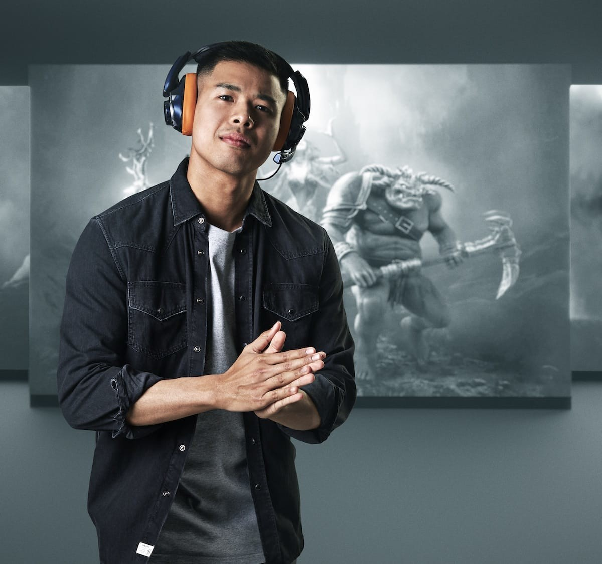 EPOS GSP 600 series premium gaming headsets have aesthetics, quality materials, & comfort