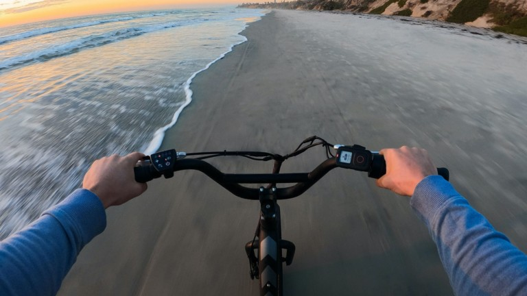 GoPro The Remote smart waterproof remote lets you control your camera from up to 196 feet away
