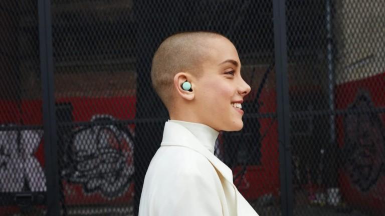 Google Pixel Buds Bluetooth Earbuds