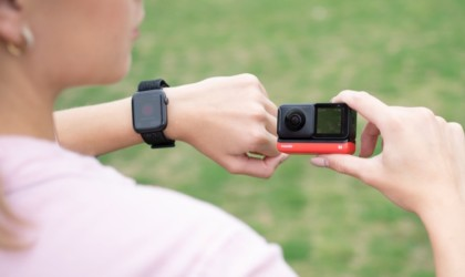 FujiFlim Insta360 One R Series Modular Action Camera