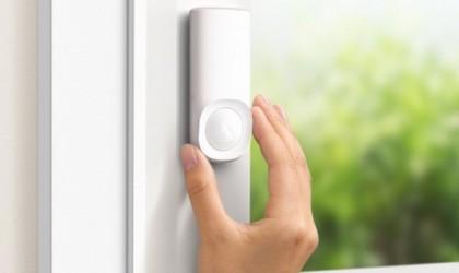Kangaroo Motion + Entry Sensor Home Security Device