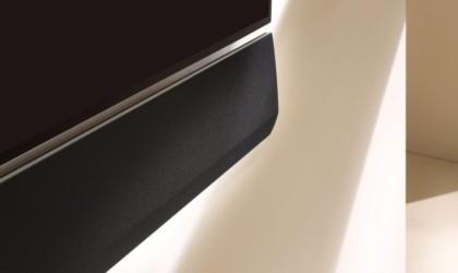 LG GX Mounted Soundbar