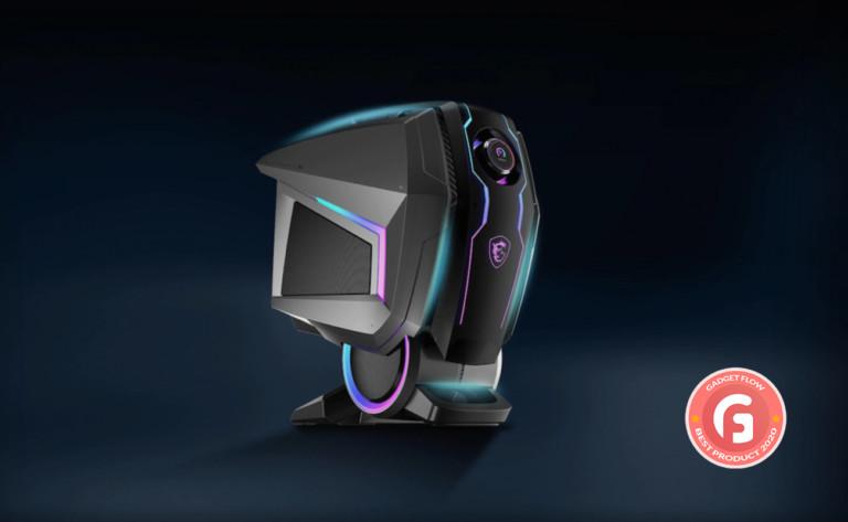 MSI MEG Aegis Ti5 Gaming PC
