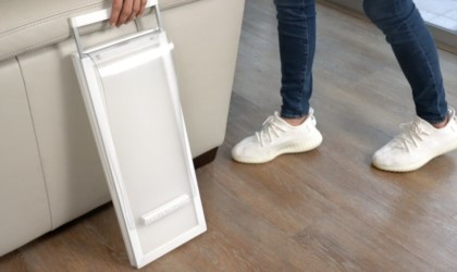 Magnetic Pop-Up Pet Door 2.0