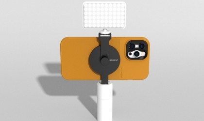 Moment iPhone 12 Mounts with MagSafe