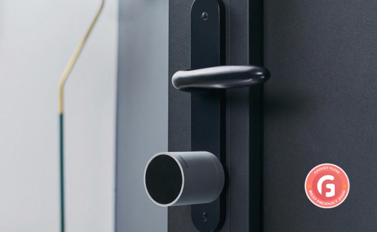 Netatmo Smart Door Lock and Keys