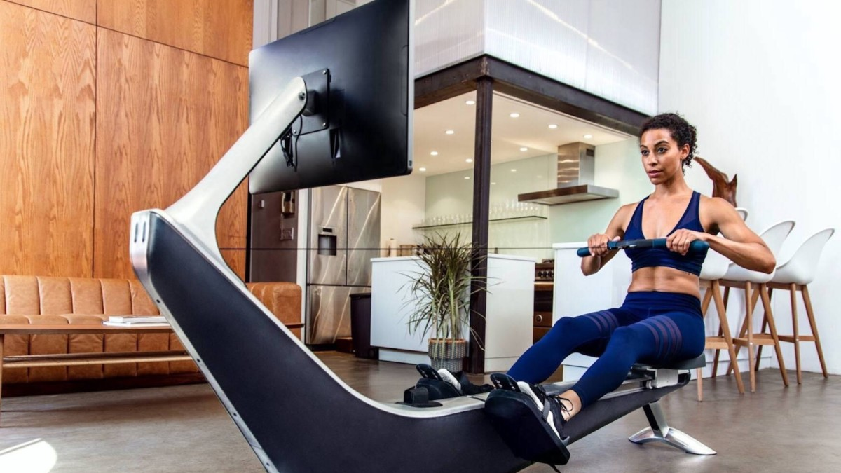 Cool fitness gadgets and accessories for your home gym