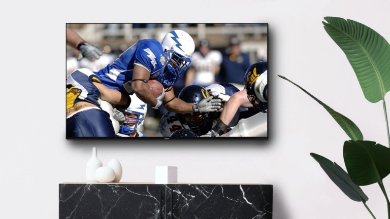 Nokia Smart TV 7500A features 4K UHD resolution and over 7,000 apps